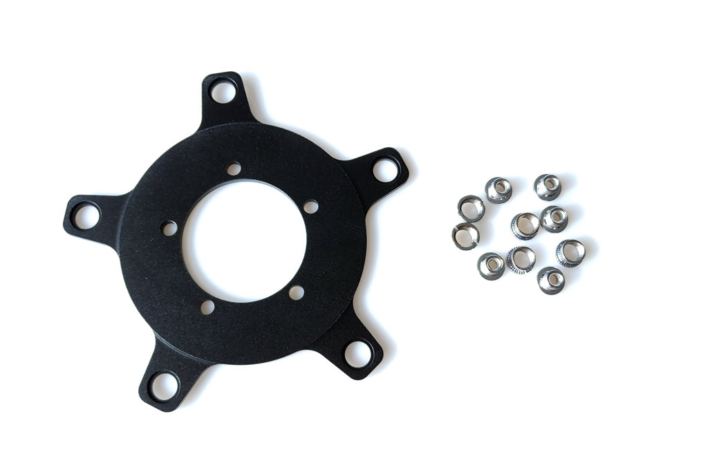 Chainring Spider Adaptor