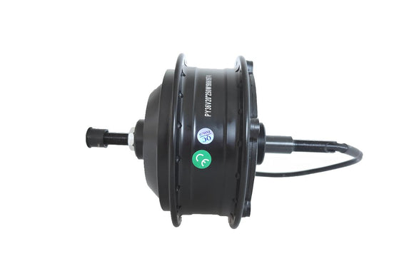 Electric bike hub motor 36 V 250 W/350 W e-bike motor rear drive  motor kit