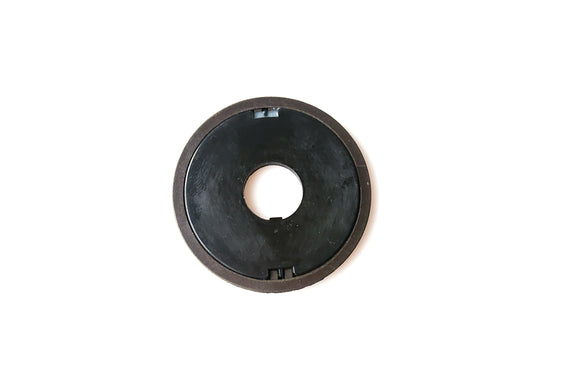 Magnet plate for bafang bbs