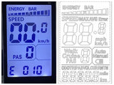 M5  LCD display  for ebike