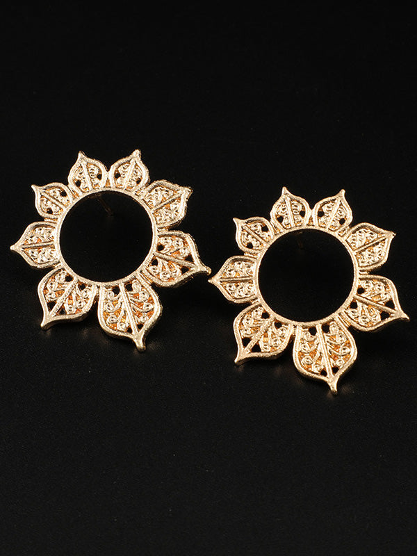 Sunflower Hollow Bohemia Earrings