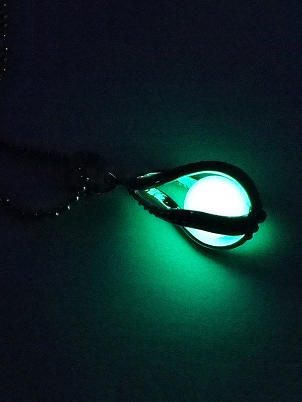 Luminous Hollow Pendant Accessories