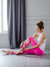 Bandage Sports Yoga Leggings Bottoms