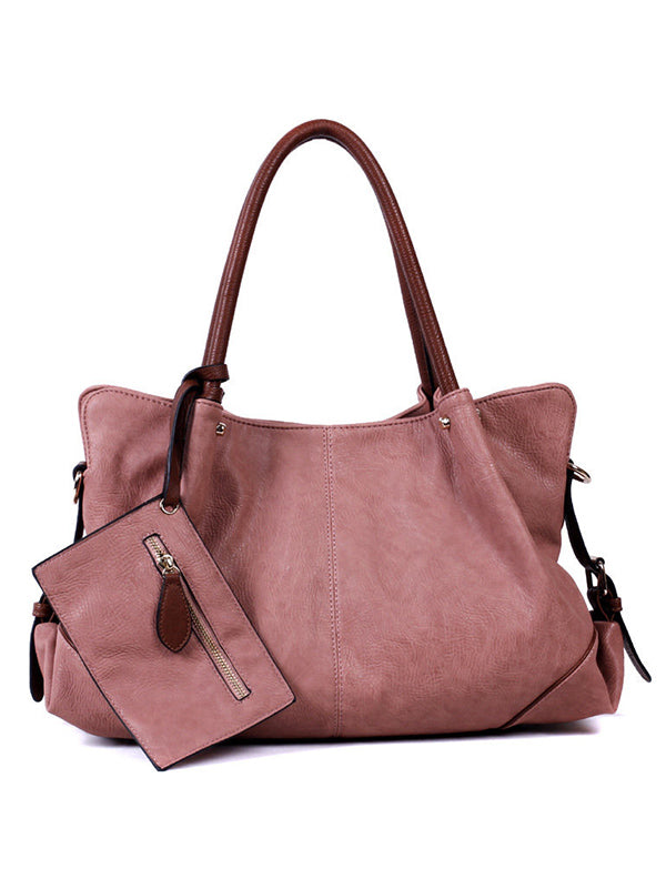 Fashion 2 Pieces Shoulder Bag