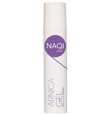 NAQI Arnica Gel 100 ml