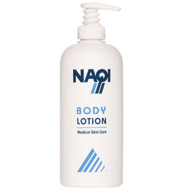 NAQI Body Lotion 200 ml