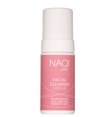 NAQI Facial Cleanser Supreme 100 ml