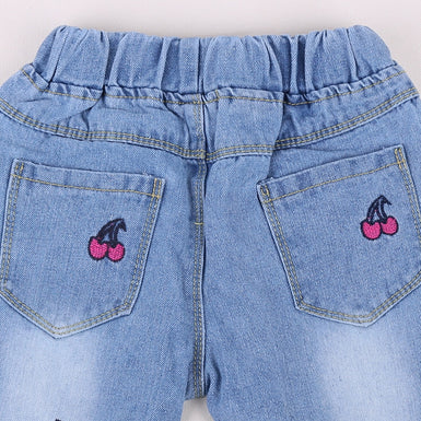 5917cdfc5 Baby Girl Jeans Pants Boutique - EVEEN Beauty ...