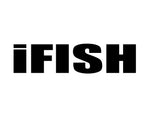 IFish Sticker - cartattz1.myshopify.com