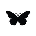 Butterfly Sticker 10 - cartattz1.myshopify.com