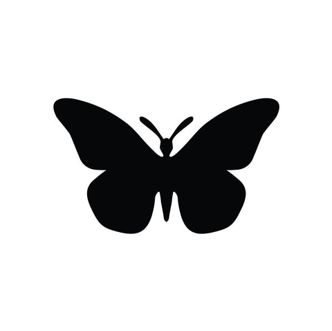 Butterfly Sticker 10