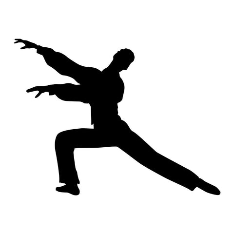 Ballet Dancer Sticker 9 - cartattz1.myshopify.com