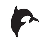 Dolphin Sticker 27