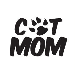 Cat mom 2 - cartattz1.myshopify.com