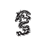 Dragon Sticker 4 - cartattz1.myshopify.com