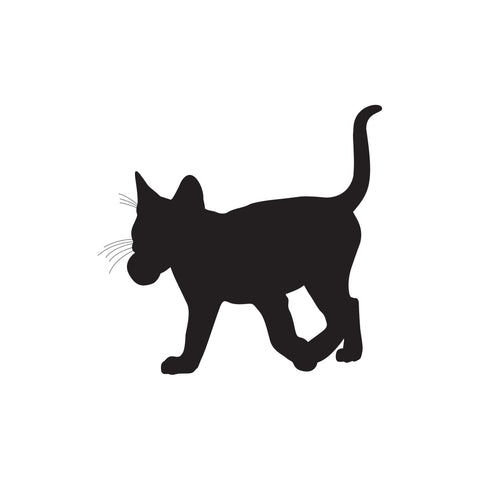 Cat Sticker 4 - cartattz1.myshopify.com