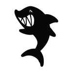 Shark Sticker 3 - cartattz1.myshopify.com
