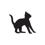 Cat Sticker 5 - cartattz1.myshopify.com