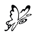 Butterfly Sticker 5 - cartattz1.myshopify.com