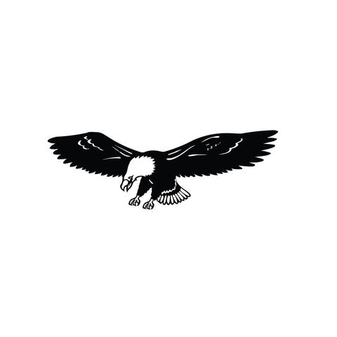 Eagle Sticker 2