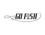 Go Fish Sticker - cartattz1.myshopify.com
