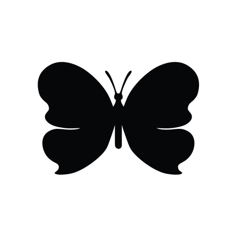 Butterfly Sticker 9