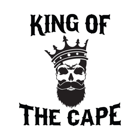 Cape May Sport Fishing King of the Cape - cartattz1.myshopify.com