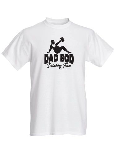 Dad Bod Drinking Team Mug Shirt - cartattz1.myshopify.com