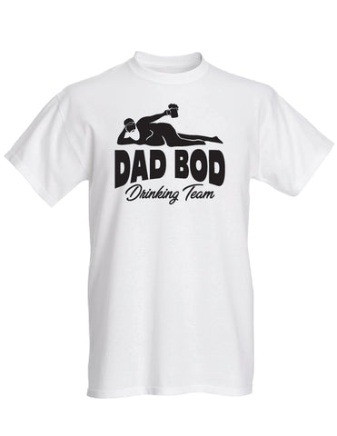 Dad Bod Drinking Team Shirt - cartattz1.myshopify.com