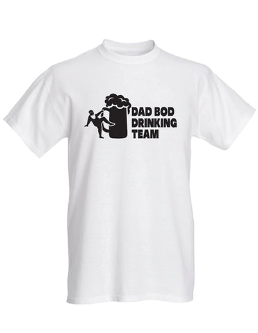 Dad Bod Drinking Team Stripper Mug Shirt - cartattz1.myshopify.com