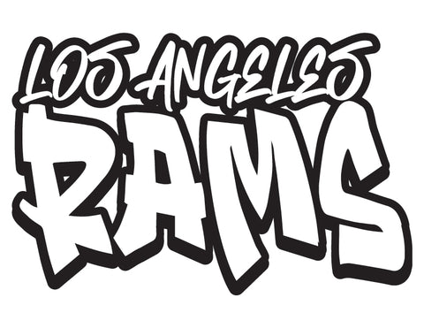 NFL los angeles rams - cartattz1.myshopify.com