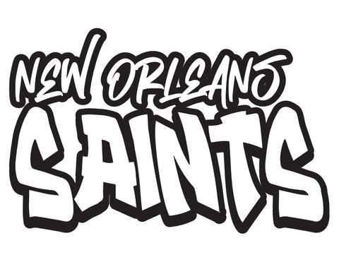 NFL new orleans saints - cartattz1.myshopify.com