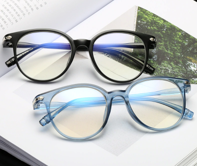 The Benefits of Blue Light Glasses