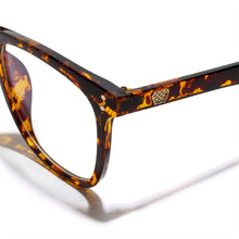 Load image into Gallery viewer, Leopard Blue Light Glasses - Kanturo