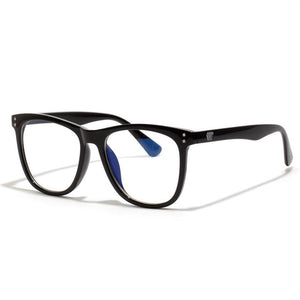Leopard Blue Light Glasses - Kanturo