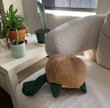 *sale*Sea Turtle Couch Pillow