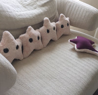 3 Rodney Starfish Pillows