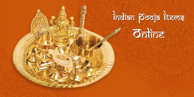 Indian Pooja Items Online