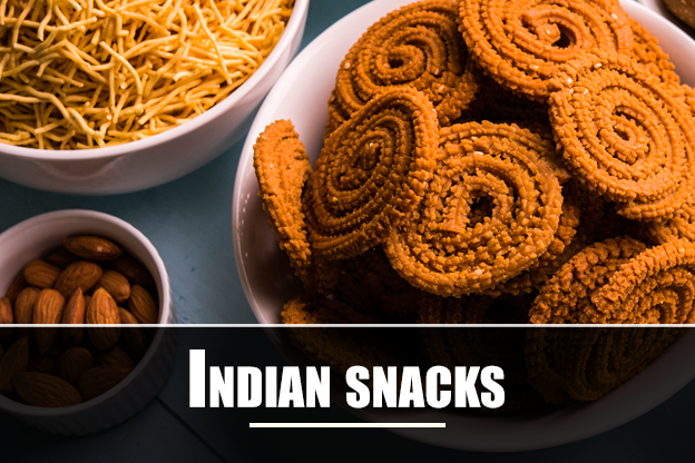 Indian Snacks