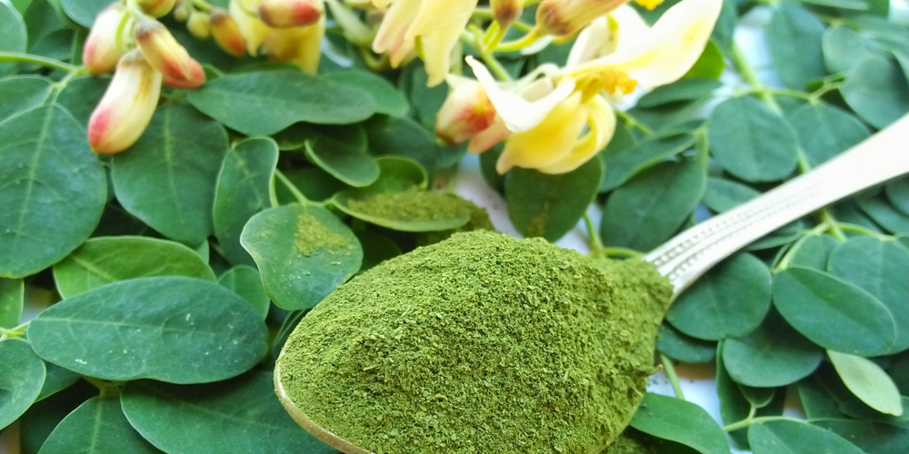 Moringa Powder/Drumstick leaves powder