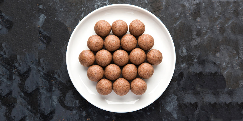 Buy Organic Homemade Millet Laddus in USA | DesiAuthentic