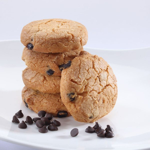 Choco Chip Osmania Biscuits 400g