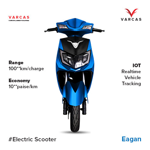 Varcas Eagan Electric Scooter