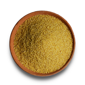 Organic Foxtail Millet_Desiauthentic