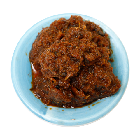 Gongura Mutton Pickle - 1kg