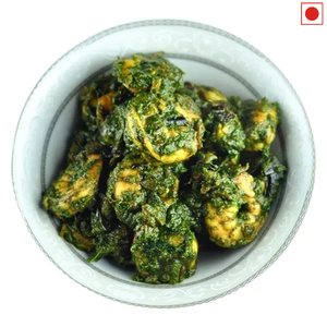 Gongura Prawn Pickle