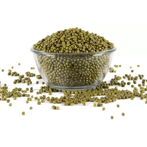 Moong Dal Green (Whole) - 1000gms