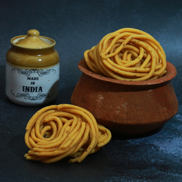Murukulu | Indian Snacks