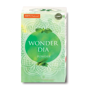 Wonder Dia Powder - 200gms