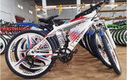 Varcas eCycle Tejas Sports
